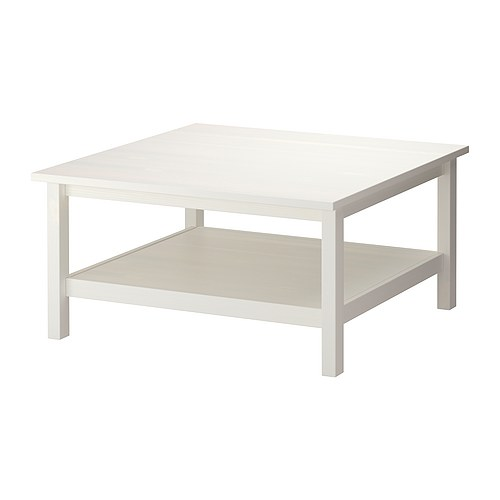 Hemnes Coffee Table: Ikea Trip Planning & Inspiration