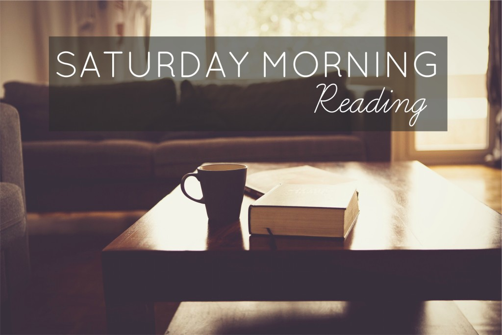 saturday reading main