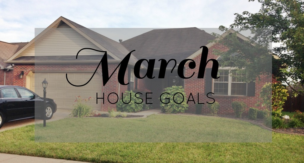 MARCH HOUSE