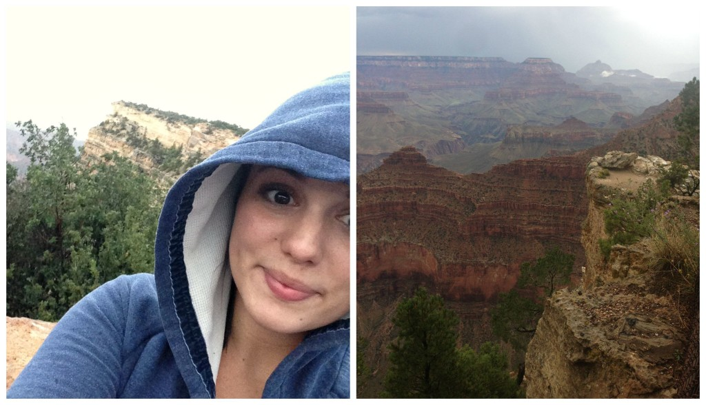 Grand Canyon Collage 1