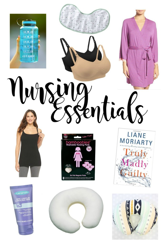 nursing essenitials