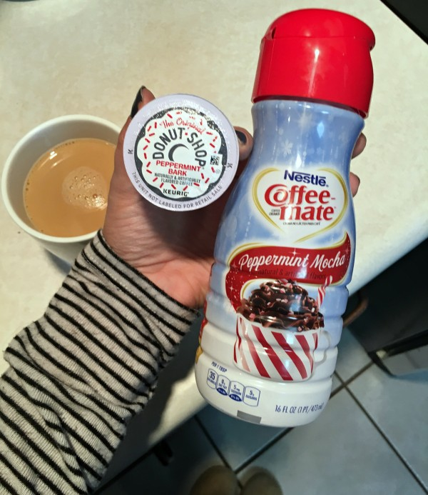 christmas faves - coffee